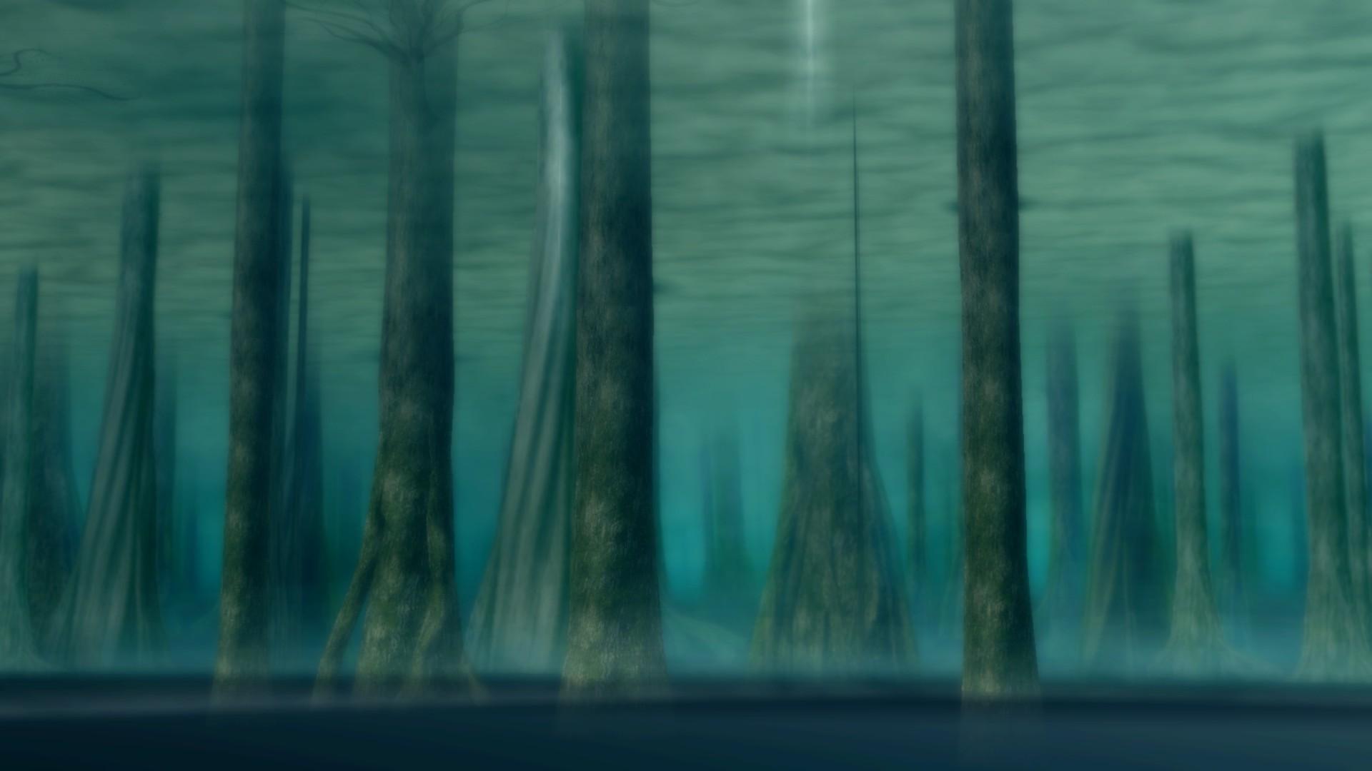 dark souls how to get to ash lake